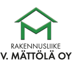 Rakennusliike V. Mättölä Oy